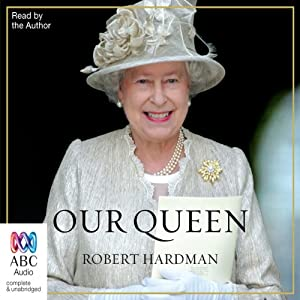 Our Queen Audiobook