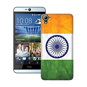 ZAPCASE Printed Back Case for HTC DESIRE 826