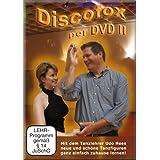 Discofox per DVD II