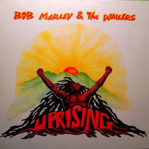 Bob Marley - Bob Marley - Uprising (1994) - Zortam Music