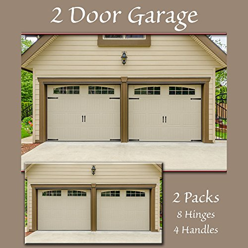 Household Essentials Hinge It Magnetic Decorative Garage