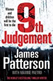 9th Judgement (Womens Murder Club 9)