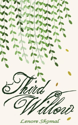 Don't miss this 80% price cut on a popular, highly rated book that will transport you to the last summer of your innocence: Third Willow by Lenore Skomal