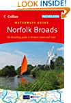 Norfolk Broads (Collins/Nicholson Wat...