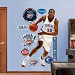 Kevin Durant Fathead Wall Graphic