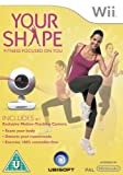 Your Shape with Camera (Wii)