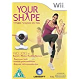 Your Shape with Camera (Wii)by Ubisoft