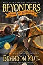 Seeds of Rebellion   [BEYONDERS SEEDS OF REBELLION] [Hardcover]