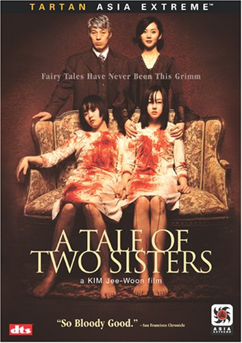 A Tale of Two Sisters (Two-Disc Edition)