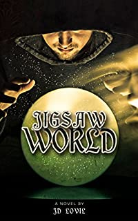 (FREE on 9/17) Jigsaw World by JD Lovil - http://eBooksHabit.com