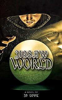 (FREE on 9/17) Jigsaw World by JD Lovil - http://eBooksHabit.com