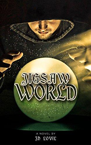 Book: Jigsaw World by JD Lovil