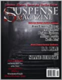 img - for Suspense Magazine, September 2010 book / textbook / text book