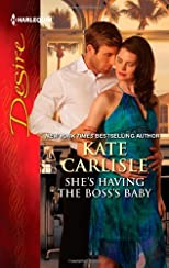 She's Having the Boss's Baby (Harlequin Desire)