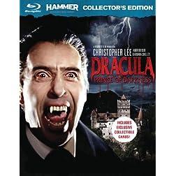 Dracula: Prince of Darkness [Blu-ray]