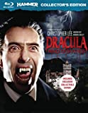 Dracula: Prince of Darkness [Blu-ray] [US Import]