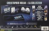 Image de Christopher Nolan, l'intégrale : Memento + Insomnia + Le prestige + Trilogie Batman + Inception + I