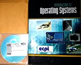 img - for Introduction to Operating Systems ECPI College of Technology edition book / textbook / text book