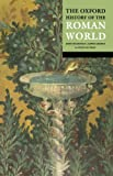 img - for The Oxford History of the Roman World book / textbook / text book