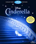 Cinderella 1-3 [Blu-ray] [Collector's...