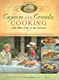 Cajun and Creole Cooking with Miss Edie and the Colonel: The Folklore and Art of Louisiana Cooking (1581826176) by Hand, Edie