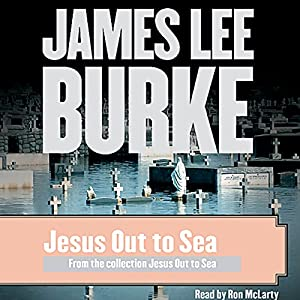 Jesus Out to Sea Audiobook