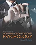 img - for Introduction to Industrial and Organizational Psychology, 6th Edition book / textbook / text book