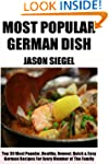 Top Class German Recipes: Top 30 Most...