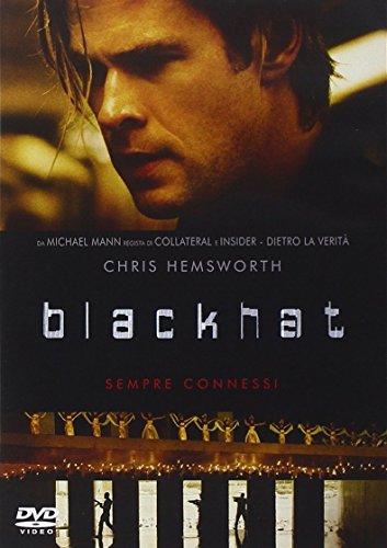 Blackhat [IT Import]