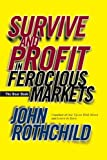 The Bear Book: Survive and Profit in Ferocious Markets (0471348821) by Rothchild, John