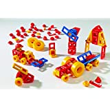 Mobilo Value Construction Play Set