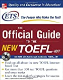Official Guide to the New Toefl iBT With Cd-rom (Official Guide to the New Toefl iBT)