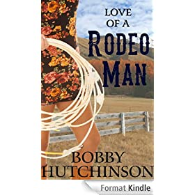 LOVE OF A RODEO MAN (MODERN DAY COWBOYS) (English Edition)