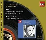 J.S Bach: Brandenburg Concertos 1-6; Orchestral Suites 1-4