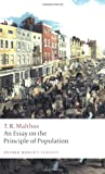An Essay on the Principle of Population (Oxford World s Classics)