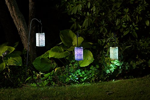 Allsop Home And Garden Soji Stella Led Outdoor Solar