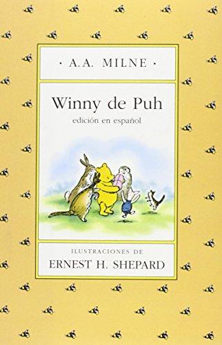 Winnie-The-Pooh descarga pdf epub mobi fb2
