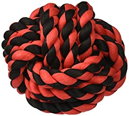 Multipet Nuts for Knots Dog Toy, 5\