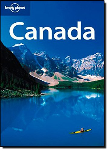 Canada. Ediz. inglese (Lonely Planet Country Guides)