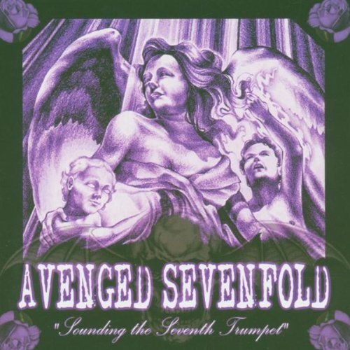 AVENGED SEVENFOLD - Warmness On The Soul [ep] - Zortam Music