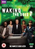 Waking The Dead - Series 7 [Import anglais]