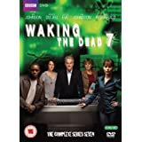 Waking the Dead - Series 7 [DVD]by Trevor Eve
