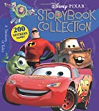 Disney/Pixar Storybook Collection (Disney Storybook Collections) (0786836024) by Disney Book Group