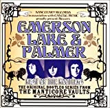Best of the Bootlegs by Emerson Lake & Palmer (2002-09-21)