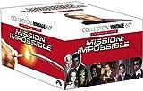 Mission: Impossible - L'intégrale des 7 saisons (dvd)