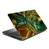 MeSleep Abstract 65-072 Laptop Skin