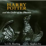 Harry Potter and the Order of the Phoenixby J. K. Rowling