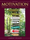 img - for Motivation: Biological, Psychological, and Environmental (3rd Edition) book / textbook / text book