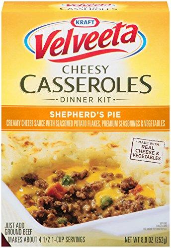 Exclusively Food Shepherd S Pie