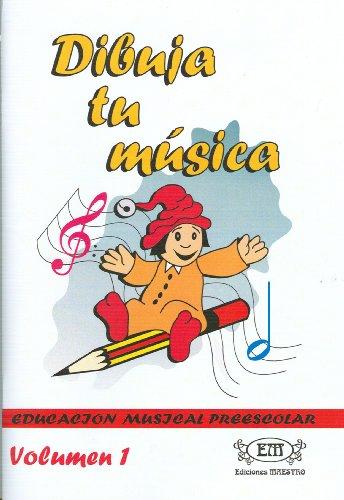 DIBUJA TU MUSICA